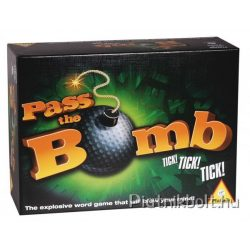 Pass the bomb (English)