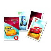 Cars3  Quartett