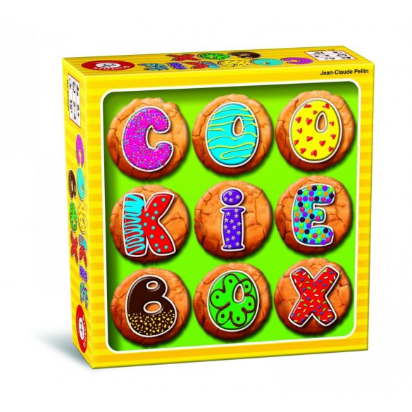 Cookie Box