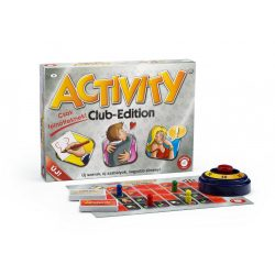 Activity® Club Edition