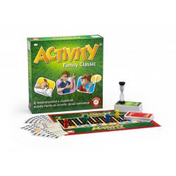 Activity® Family Classic