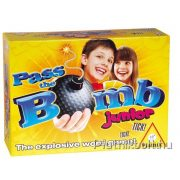 Pass the bomb Junior (English)