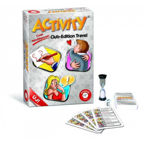 Activity® Club Edition Travel