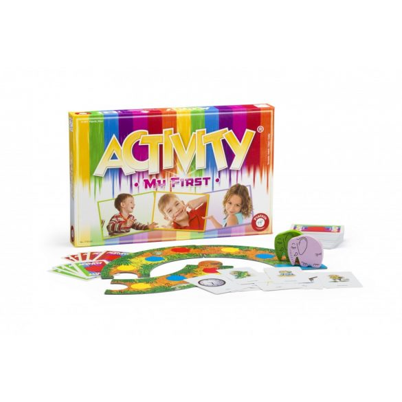 Activity® My First