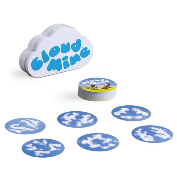 Cloud Mine