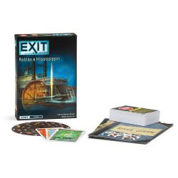 EXIT - Rablás a Mississippin